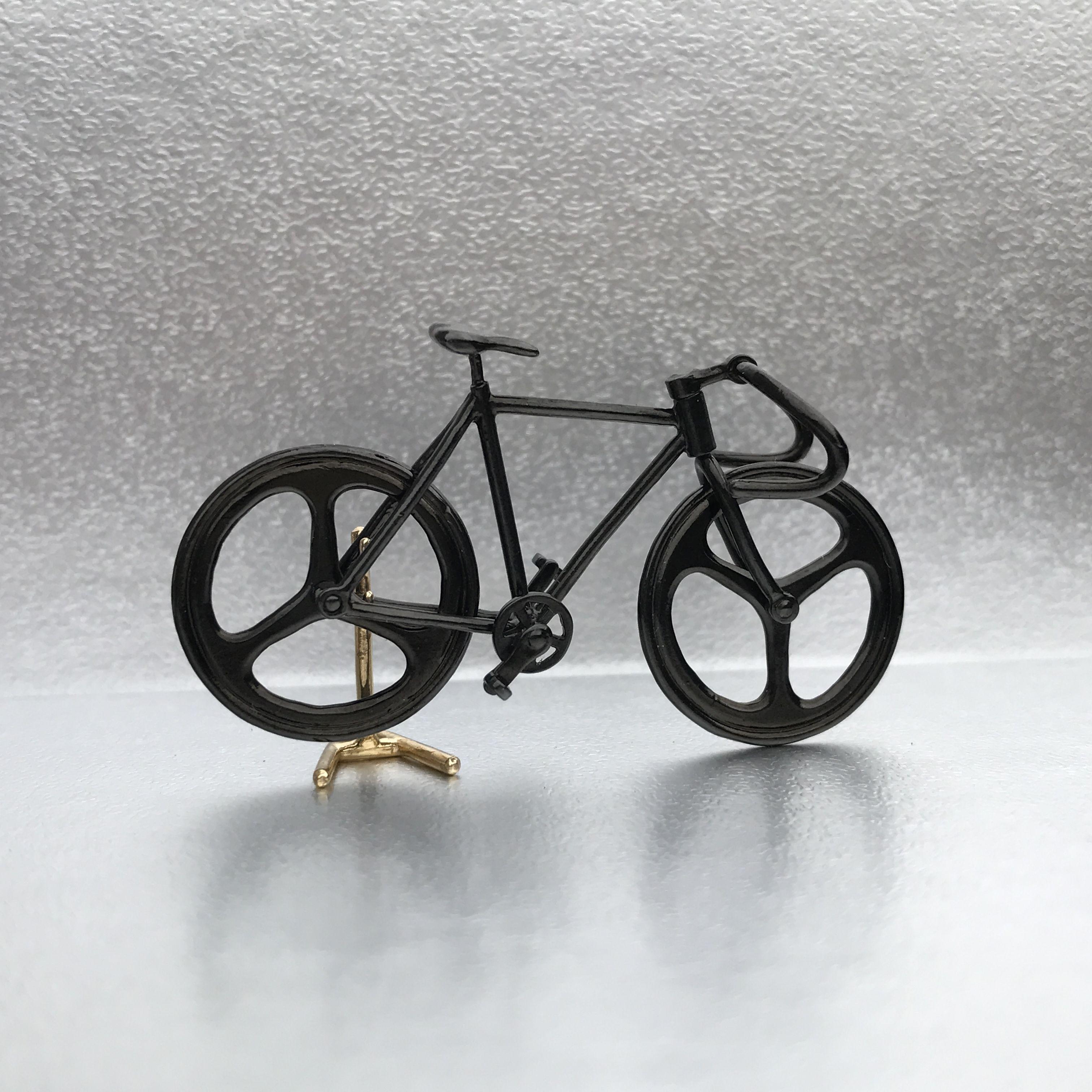 Bicycle pendant Drop handle - Black