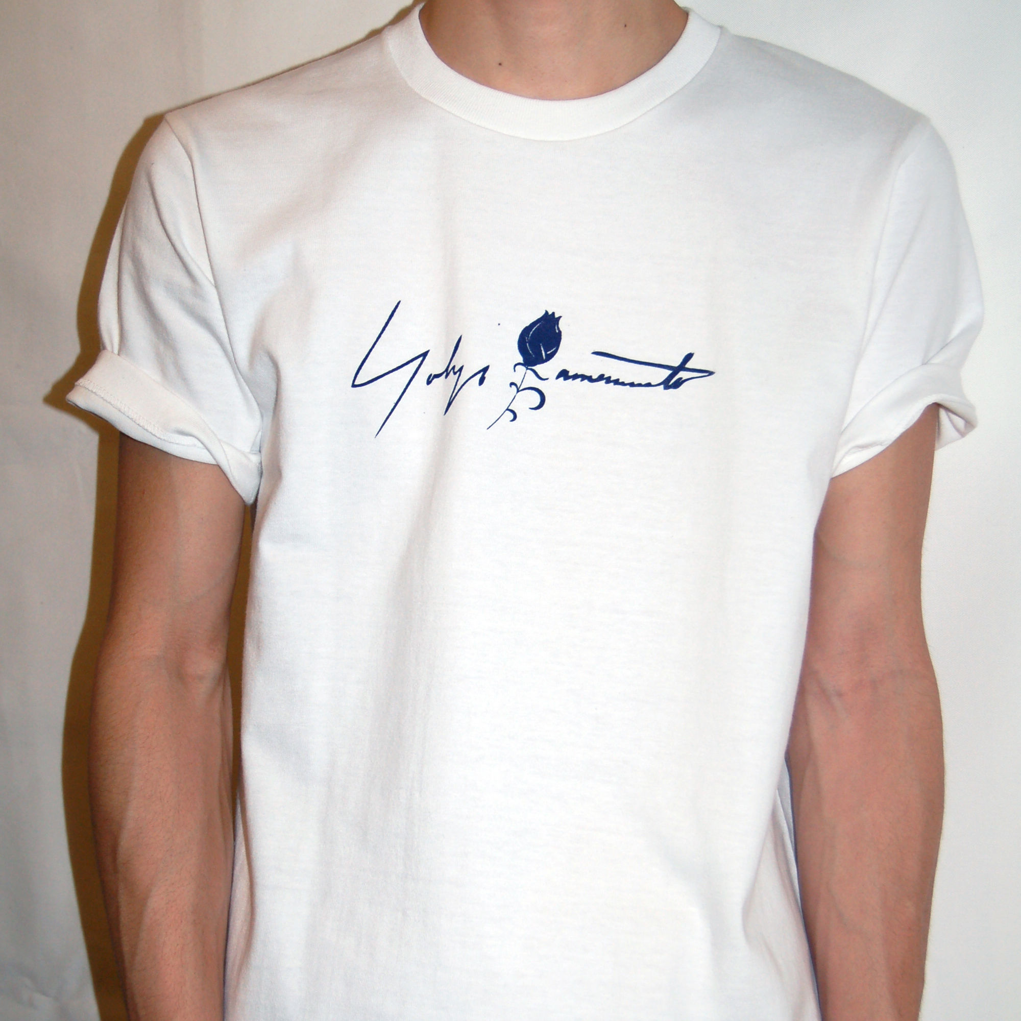 Yohji Yamamoto Parody T-shirts