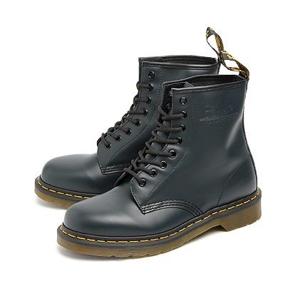 DR.MARTENS 8ホールブーツ 1460 NVY