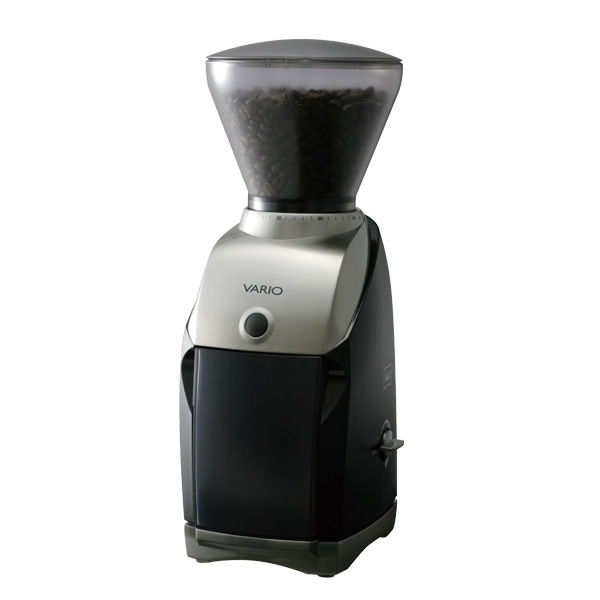 COFFEE GRINDER VARIO-V(High-End Home Use Model)/ 電動コーヒーグラインダー バリオ V
