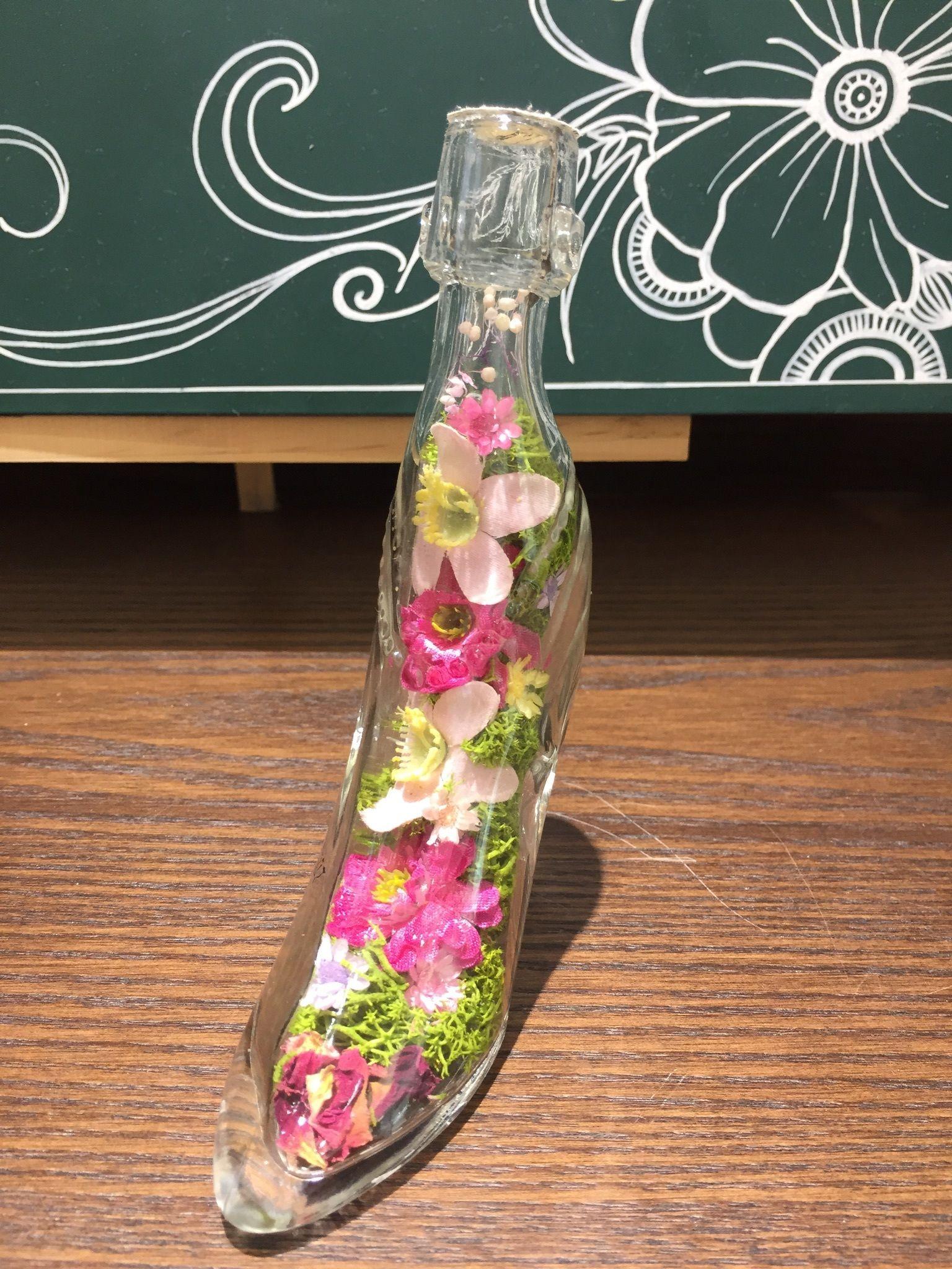 """""""ガラスの靴"""" Cinderella Flower MINI order"""
