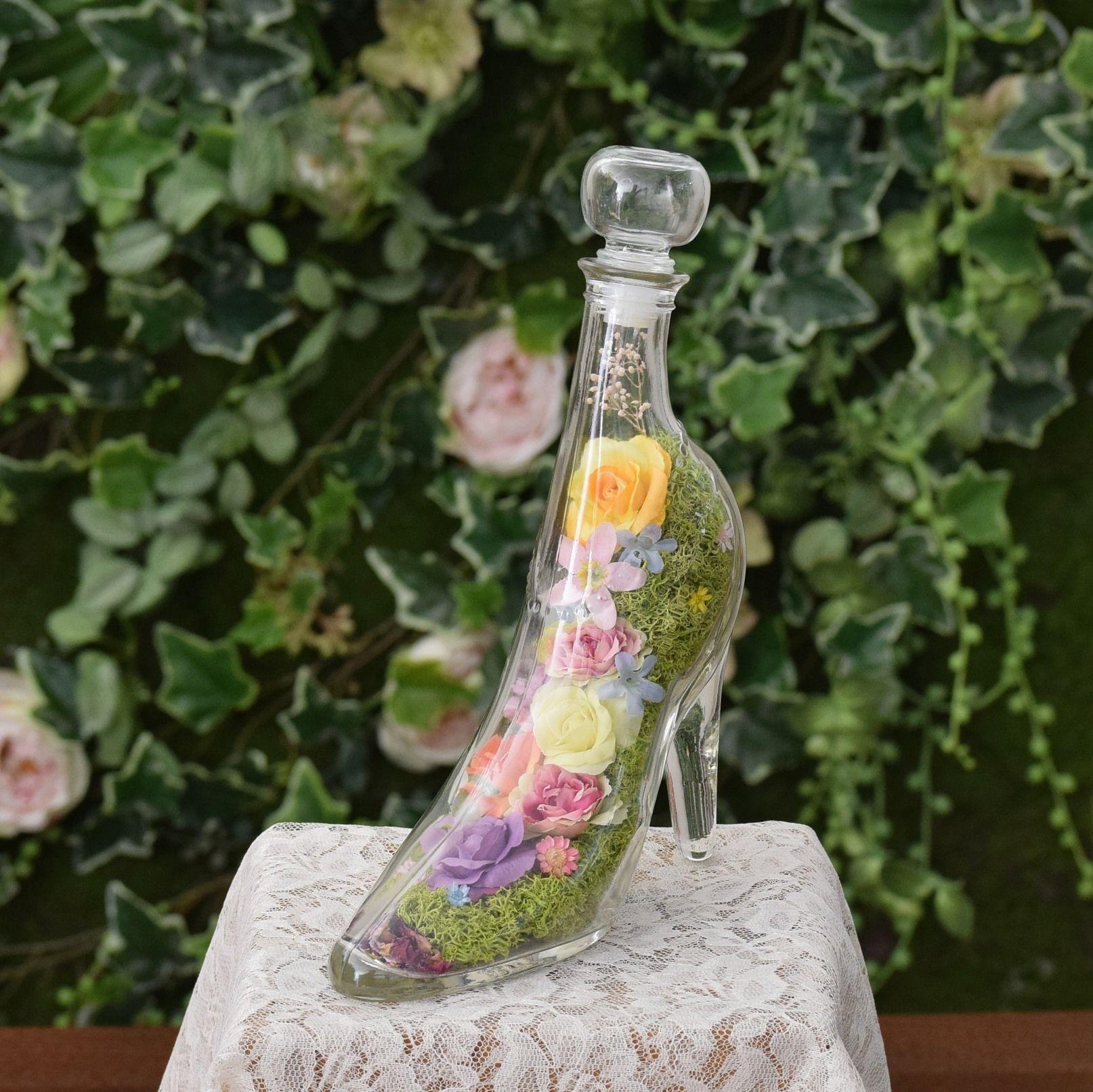 ガラスの靴 #511052
