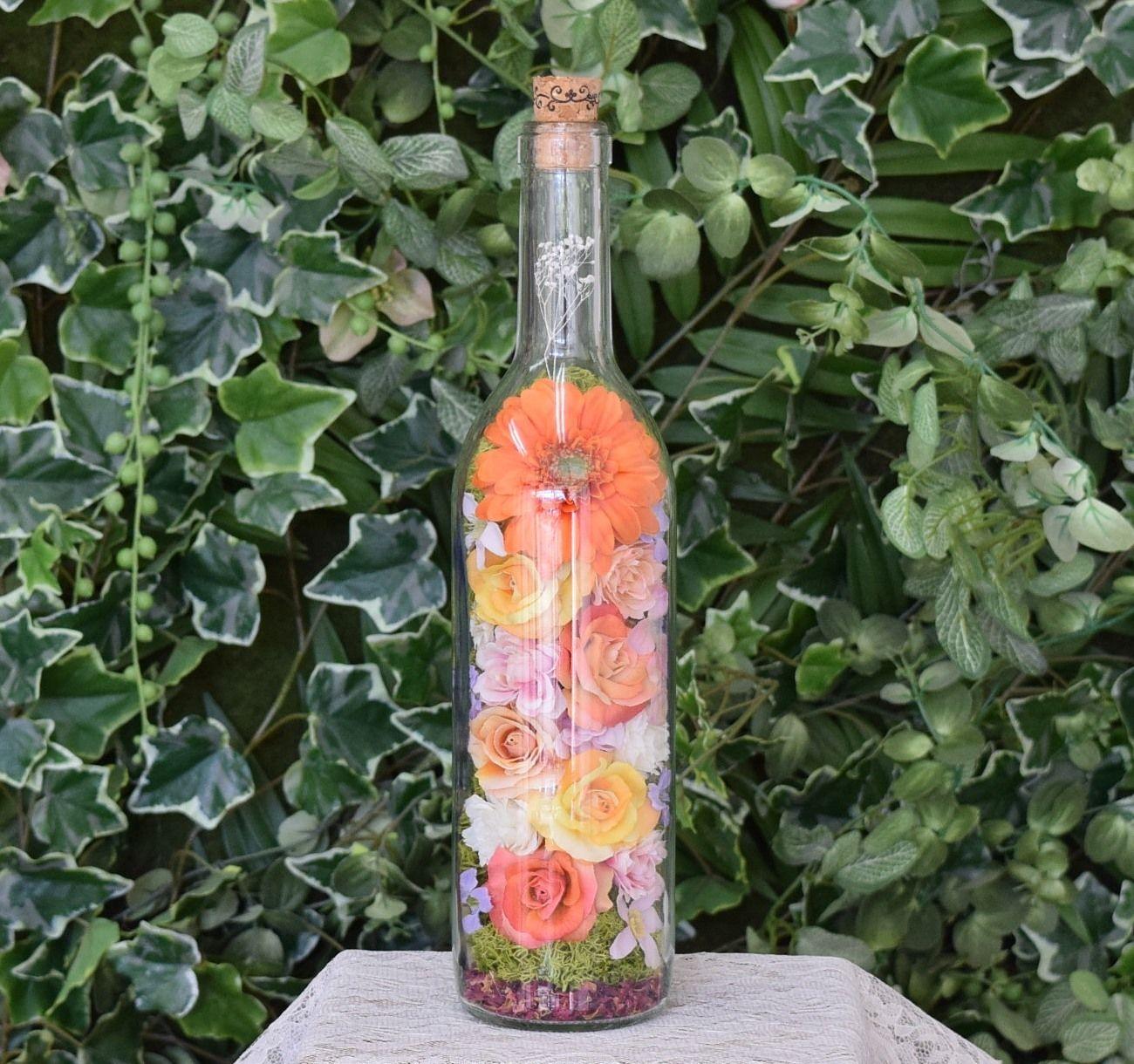 Bottle Flower cocorohana M order