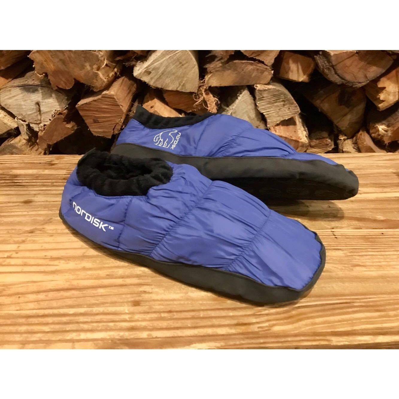 Mos Down Shoes【Limoges Blue】