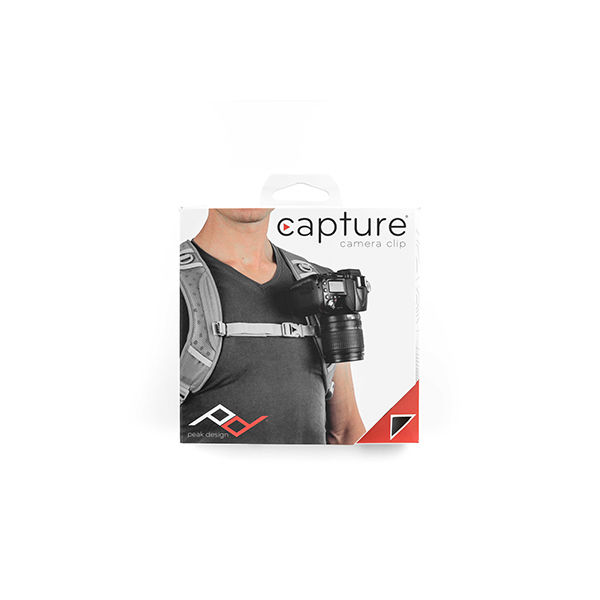 Peak Design Capture Camera Clip