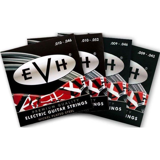 EVH Premium Electric Guitar Strings <5セット1組> [#XX004]