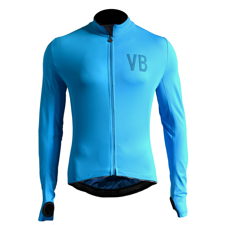 Velobici Alfie Jacket Blue Mens&Womens / ヴェロビチ アルフィ ジャケット Blue メンズ&レディース(VB-251,259)