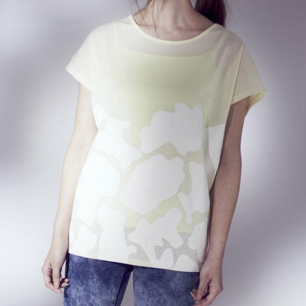 「To-Holstein」Tシャツ(レディース)