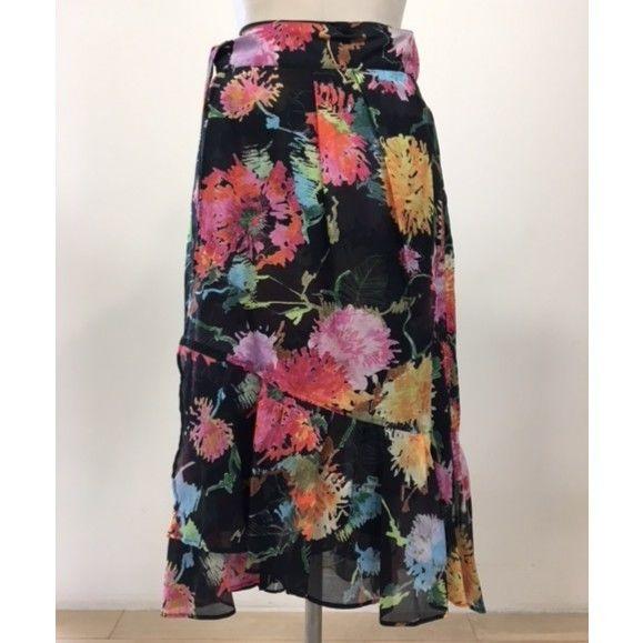 リコリスフラワー  スカート