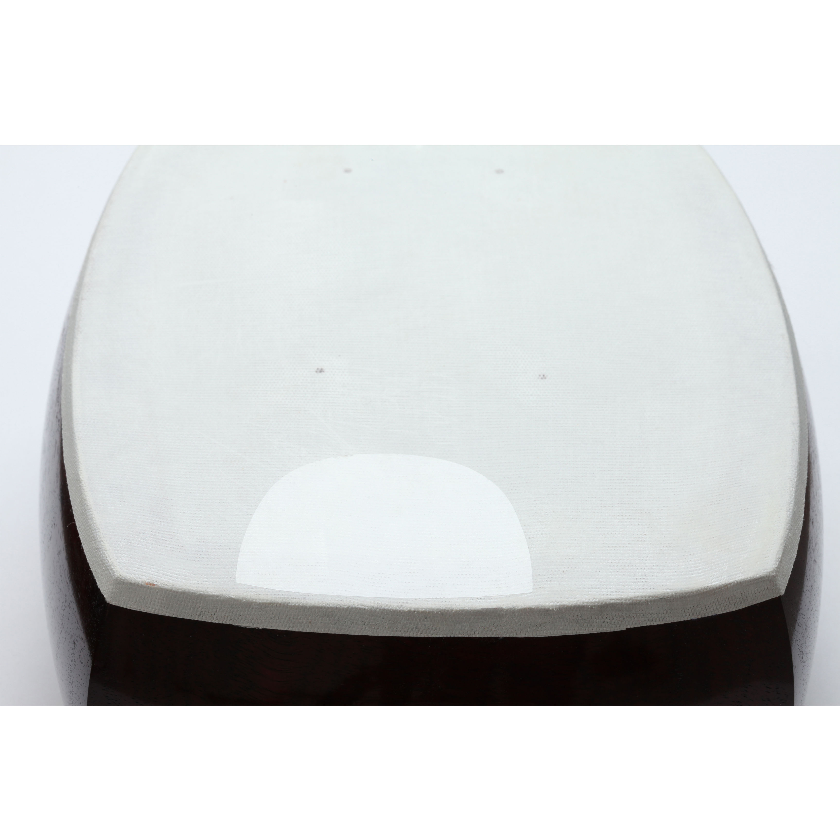 [29082]【長唄】ウラ 一般用三味線人工皮リプル張り替え