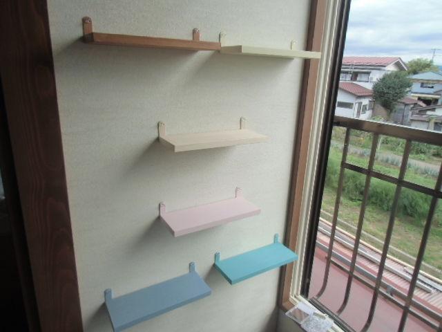 ウォールシェルフ 30cm 送料無料 おしゃれ インテリア 飾り棚 壁掛け 壁面収納 取り付け女性でも簡単 ディスプレイ棚