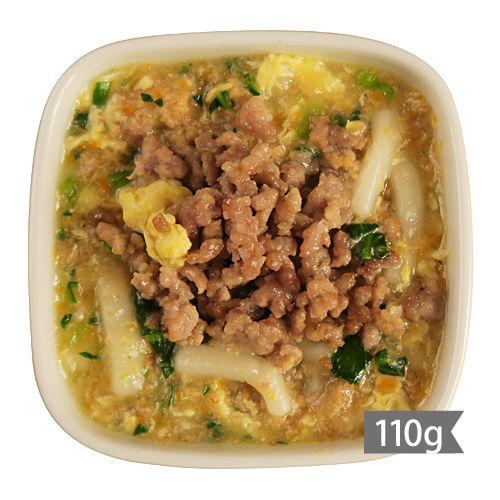 豚ひき肉のあんかけおうどん〈110g〉