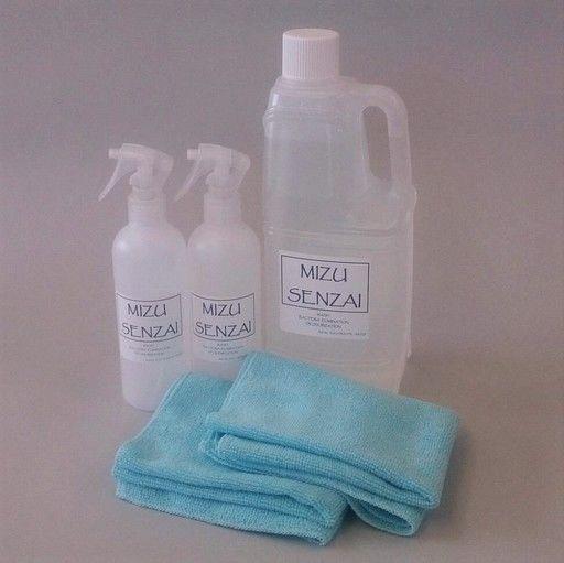 水洗剤(pH13.0) 2?ボトル 年末お掃除セット