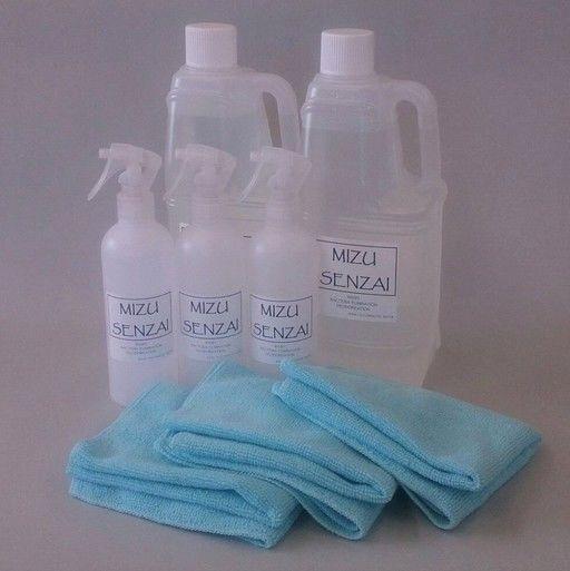 水洗剤(pH13.0) 2?ボトル 年末お掃除とくとくセット