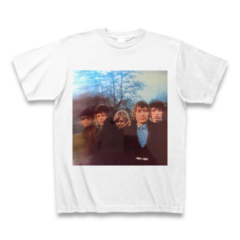 「THE ROLLING STONES」ロックTシャツver.2 WATERFALLオリジナル ※受注生産S/M/L/XL