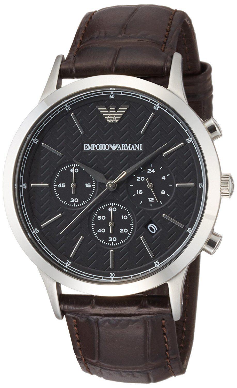 [エンポリオ アルマーニ]EMPORIO ARMANI 腕時計 AR2482 メンズ