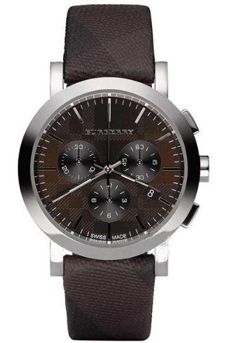 [バーバリー] BURBERRY 腕時計 クロノグラフ BU1776 メンズ [並行輸入品]
