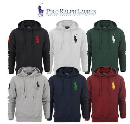 RALPH LAUREN ラルフローレン 長袖 ロンT/メンズ/プルオーバーパーカー