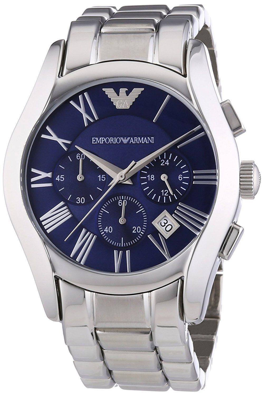 EMPORIO ARMANIエンポリオアルマーニ AR1635 メンズ腕時計