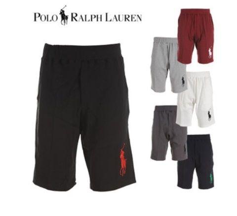 ポロ ラルフローレン POLO RALPH LAUREN 半ズボン パンツ ジョガーパンツ