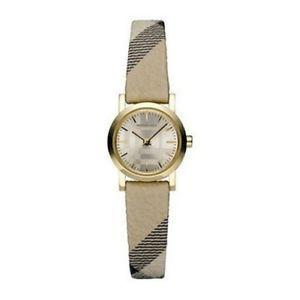 BURBERRY [バーバリー] 腕時計 スイス製 レディース BU1763 [並行輸入品]