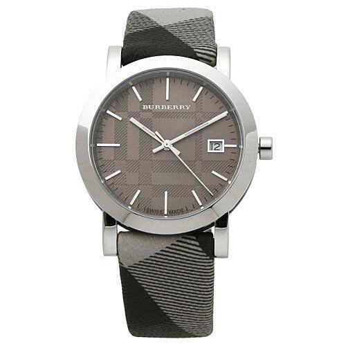 バーバリー BURBERRY 腕時計 スイス製 メンズ BU1774 [並行輸入品]