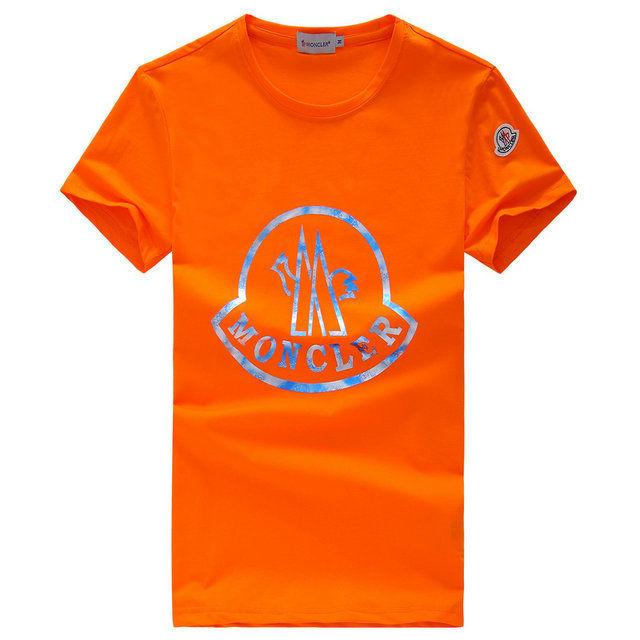 モンクレールTシャツ 多色 送料無料 Moncler半袖 カジュアル