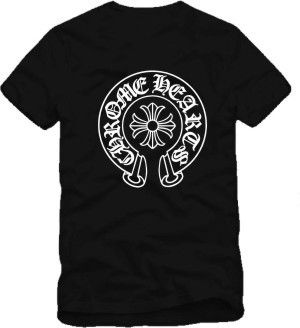 クロムハーツ好きに クロムハーツ半袖 多色★大人気Tシャツ