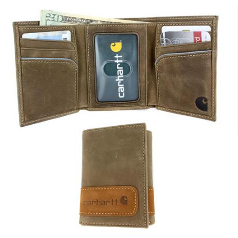 本革財布 61-2205 byカーハート