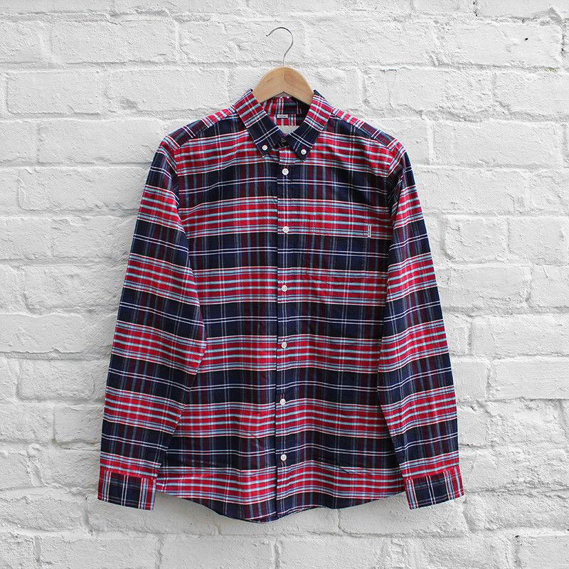 リベットシャツ byカーハート