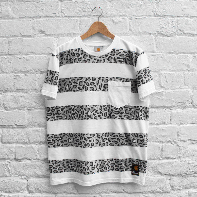 NEIGHBORHOOD X CARHARTT Tシャツ byカーハート