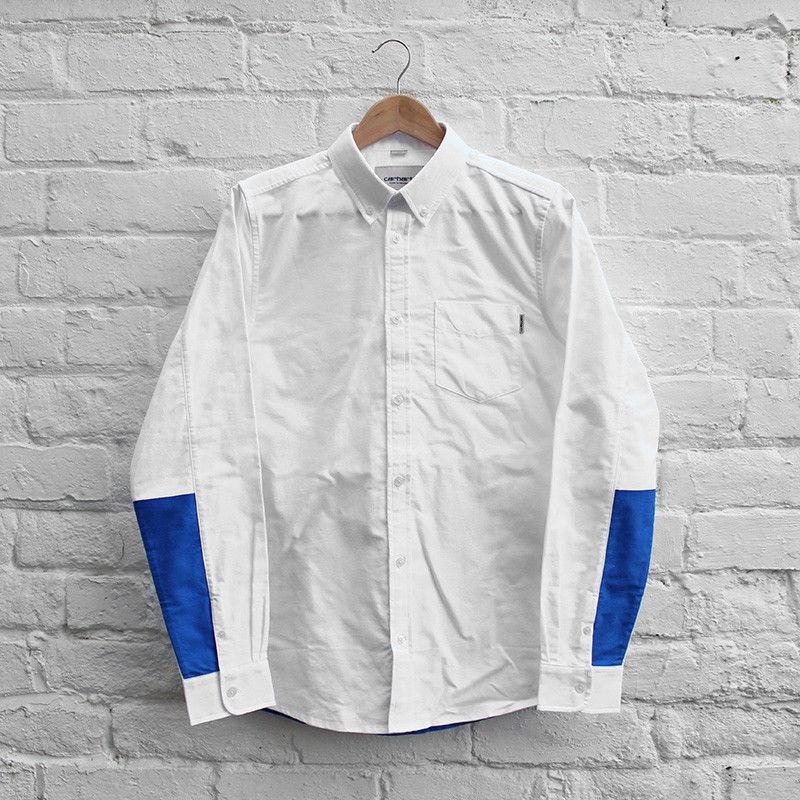 ポーターシャツ byカーハート