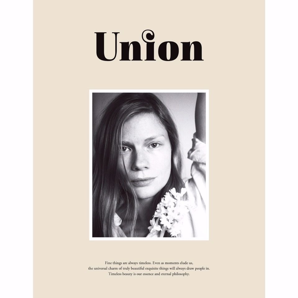 Union issue 7