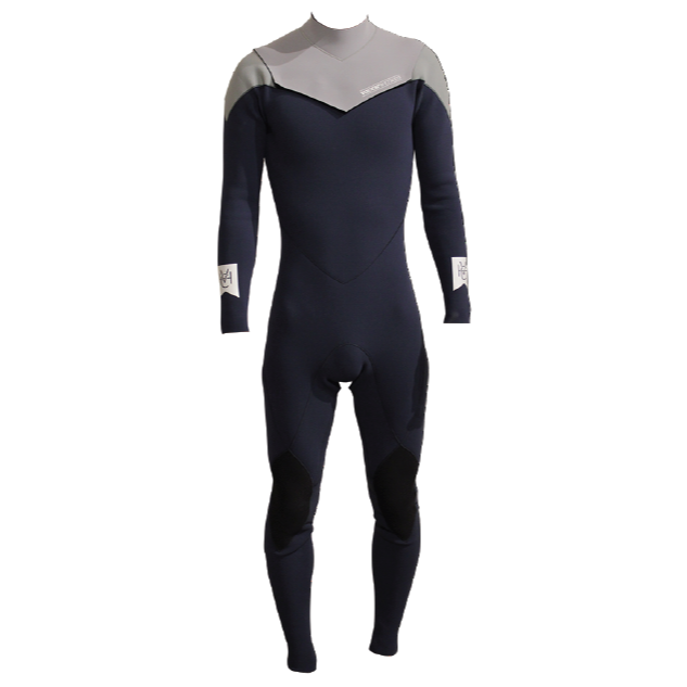 "VOUCH ""MODELIC"" 5/3mm SURFSUITS"