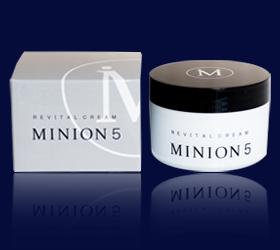 Minion5 150㌘