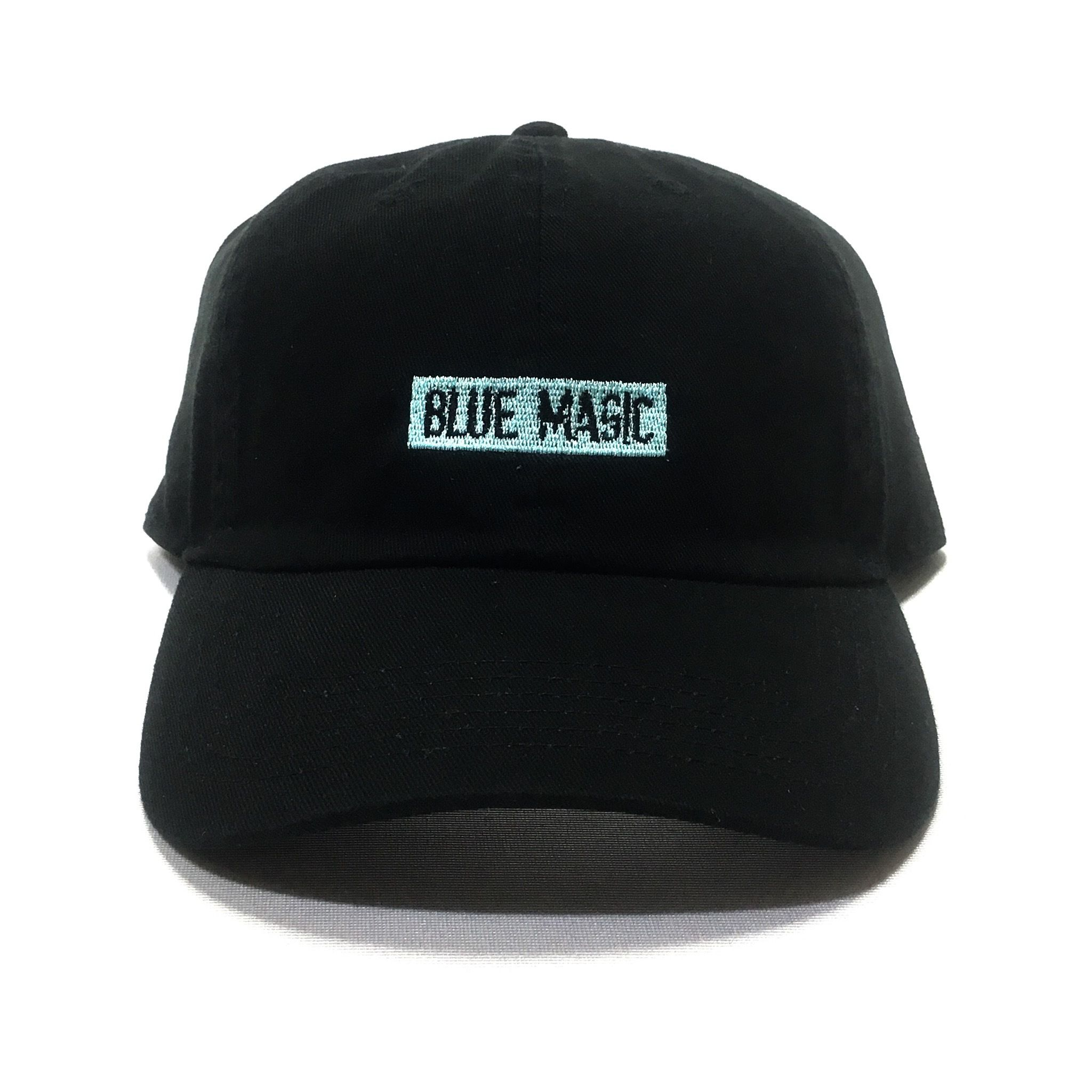 Blue Magic (Dad Hat)