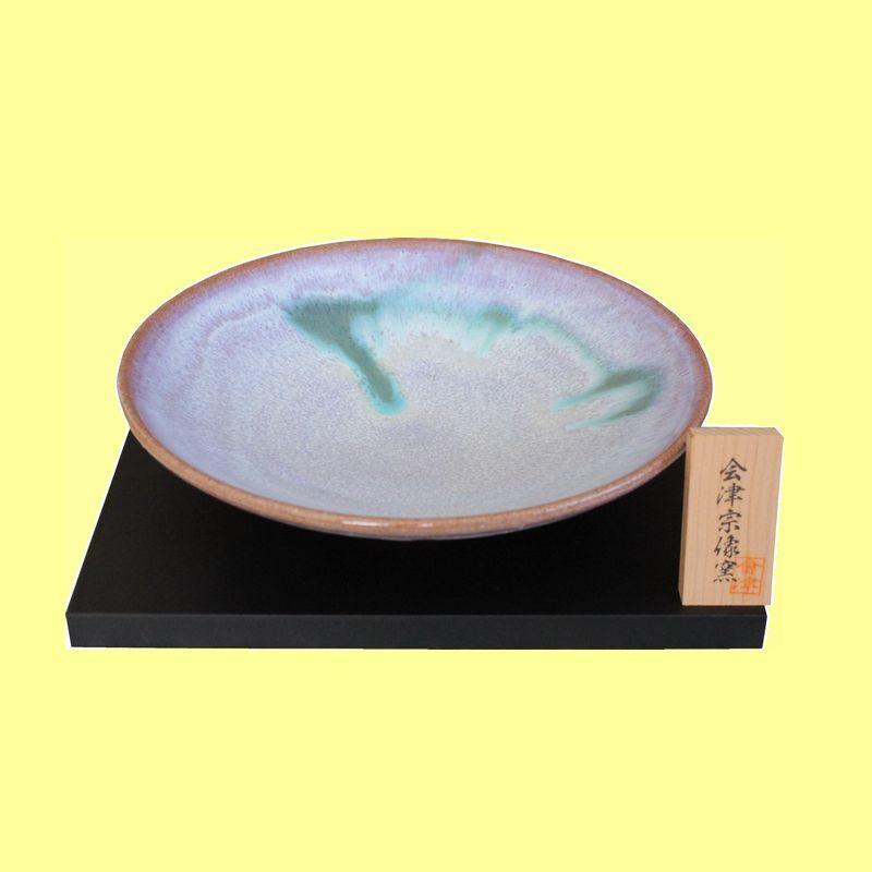 会津本郷焼 (宗像窯4)