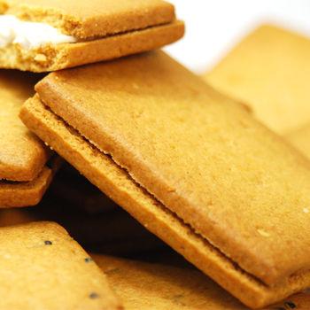 サンドクッキー3種どっさり48個 10020