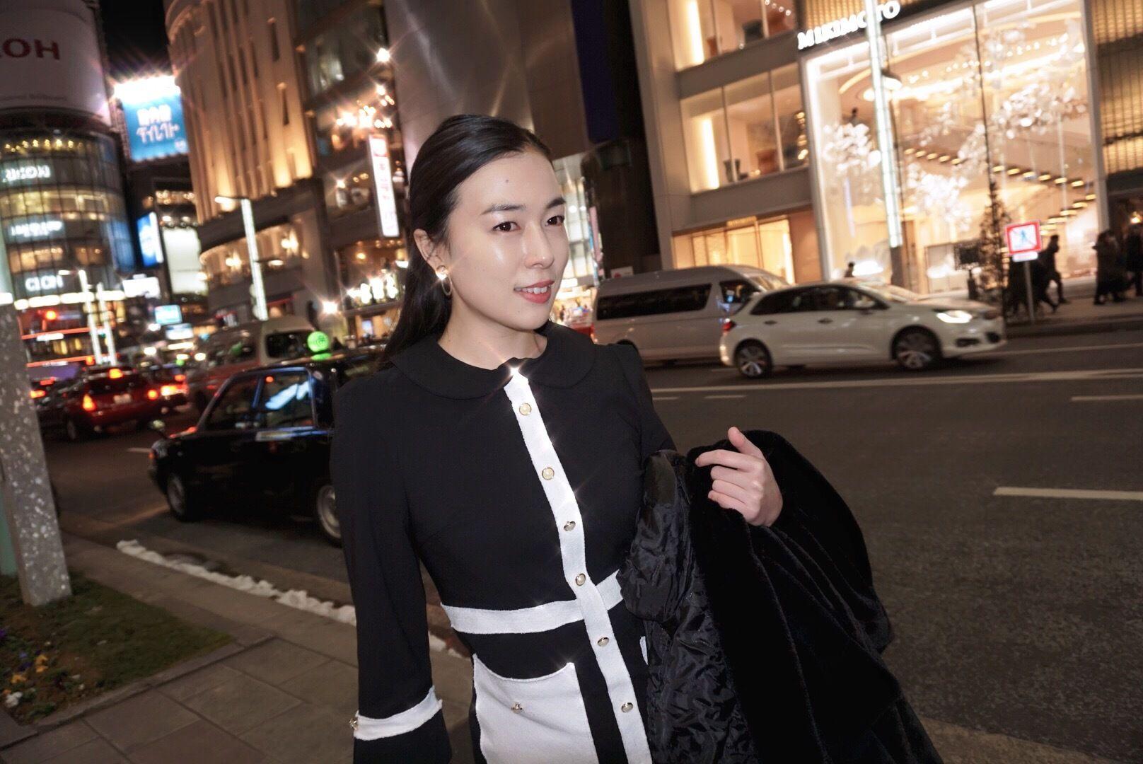 THE REAL LADYワンンピースSEASON2【聡明・気品・優美】