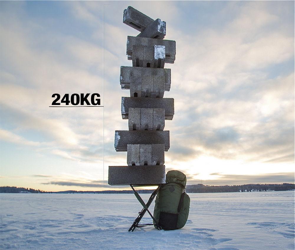 SAVOTTA サボタ(サボッタ) シートリュックサック 360