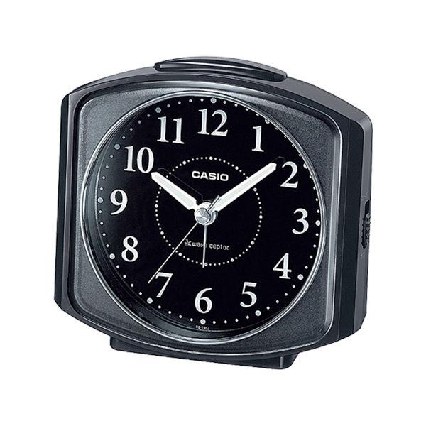 カシオ CASIO インテリア 時計 置き時計 TQ-700J-1BJF 国内正規