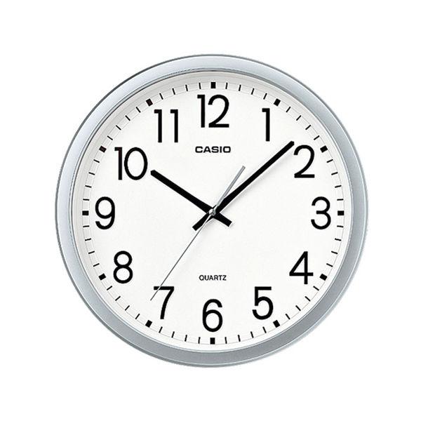 カシオ CASIO インテリア 時計 掛け時計 IQ-77-8JF 国内正規