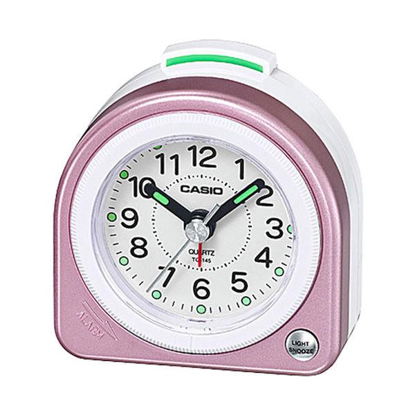 カシオ CASIO インテリア 時計 置き時計 TQ-145-4BJF 国内正規