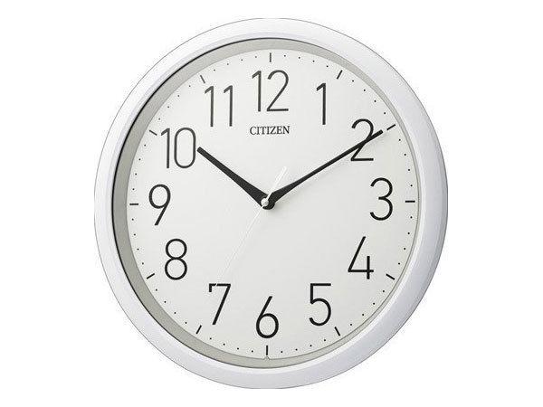 シチズン CITIZEN 掛け時計 スペイシーアクア799 8MG799-003
