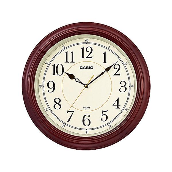 カシオ CASIO インテリア 時計 掛け時計 IQ-121S-5JF 国内正規