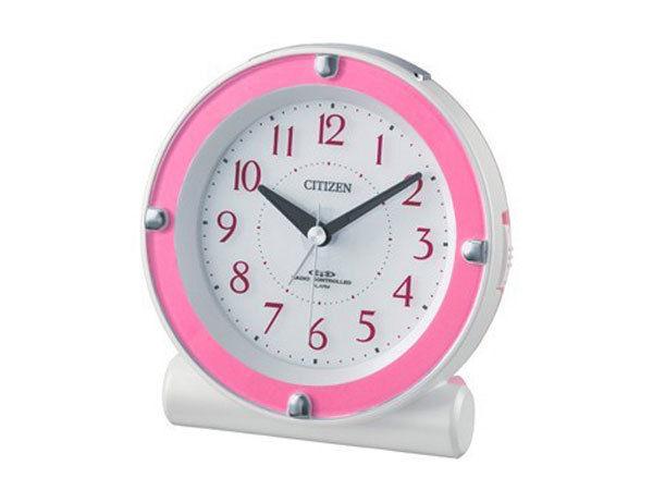 シチズン CITIZEN 目覚まし時計 セリアR652 8RE652-013
