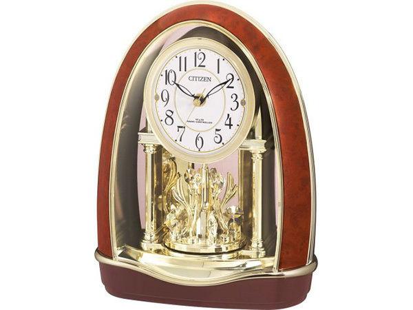 シチズン パルドリームR414 スタンダード置時計 4RN414-023