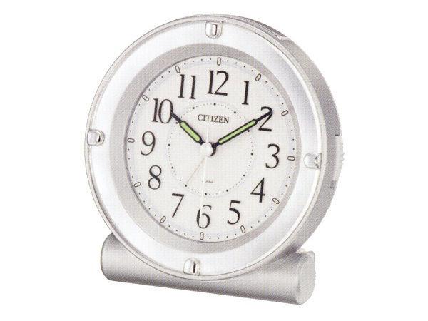 シチズン セリアRA18 スタンダード めざまし時計 8REA18-019