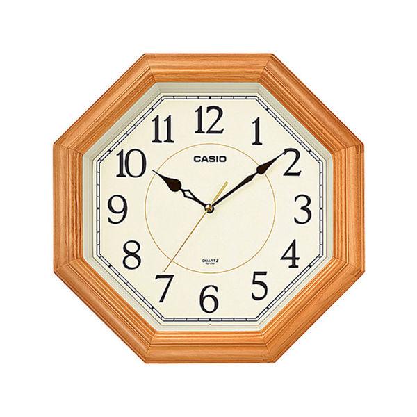 カシオ CASIO インテリア 時計 掛け時計 IQ-123S-7JF 国内正規