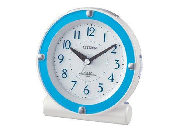 シチズン CITIZEN 目覚まし時計 セリアR652 8RE652-004